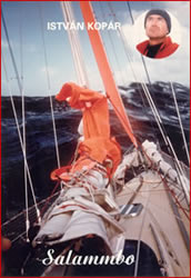 Sailing with Istvan Kopar